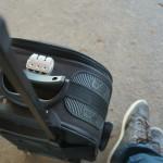 海外旅行に行く前に知っておきたい、スーツケースの防犯対策